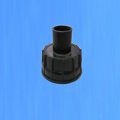 DeSoutter Inlet Adaptor for Clean Cast System Vacuum