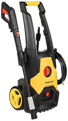 New Stanley 1800W 1885PSI Electric Pressure Washer