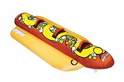 SPORTSSTUFF Hot Dog 3 Towable