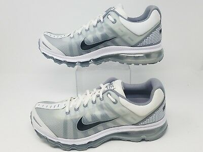 131fb899e7 Nike-Mens-Air-Max-2009-Shoes-White-Black-Stealth-486978-101.jpg