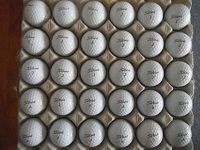 20 Titleist  Pro V1  Balls 9/10 To 10/10 In Cond