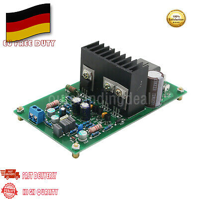 L30D/300-850W Single Channel Finished Amplifier Board IRS2092 IRFB4227 IRAUDAMP9