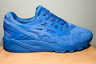 best website 6d6ce f025e ASICS SHOES Gel Kayano Trainer Running Sneakers Size 9.5 ...