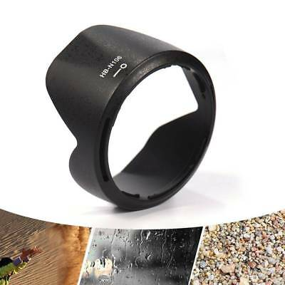 Camera Lens Hood Sun Shade Shield for Canon EW-63C EW63C EF-S 18-55mm f/3.5-5.6