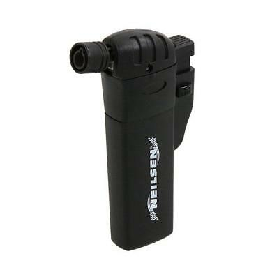 CT4557 Gas Powered Turbo Butane Torch Lighter -  Ideal For Hobby or Workshop Use