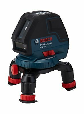 Bosch Professional 0601063800 3-50 GLL Cross Line Laser Plus L-BOXX Mini Tr... .