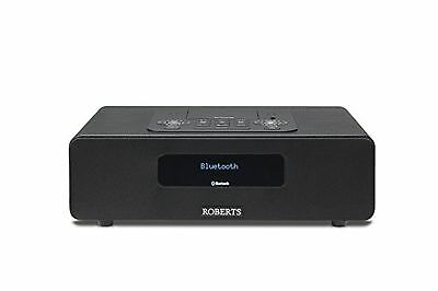 Roberts Blutune 65 DAB/DAB+/FM RDS Bluetooth Sound System with Dock for iPo... .