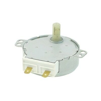 CW / CCW 4 W 5 rpm, microwave oven turntable motor AC 220 V / 240 V B4T4