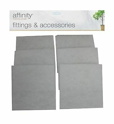 Blagdon Affinity Window Cleaning Pads (Pack of 6) .