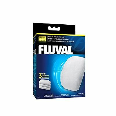 Fluval Water Polishing Pad for 305/406 (6 pieces) 304/305/306/404/405/406 .