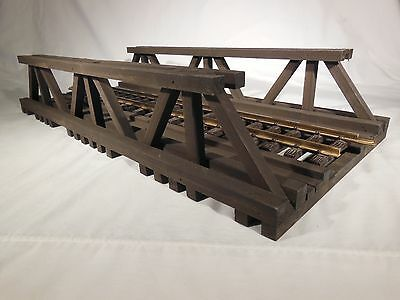 G Scale Warren Bridge lgb