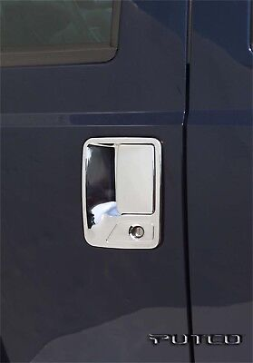 Putco 401003 Door Handle Cover