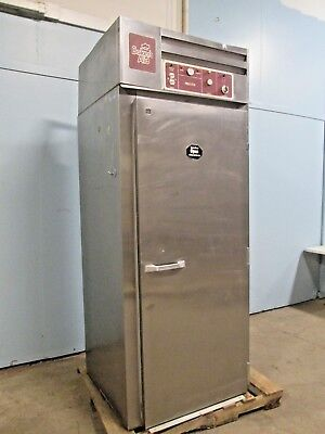 """baker's Aid #bap1 Pi P4"" H.d. Commercial (Nsf) Single Rack Roll-In Proofer Oven"