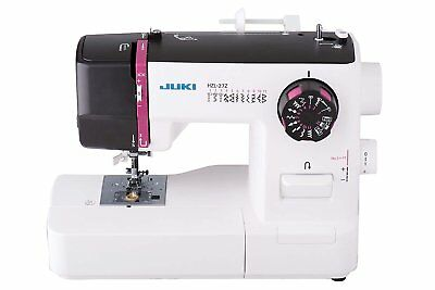 JUKI HZL-27Z Compact Lightweight Portable Home Sewing Machine (BRAND NEW)  FREE
