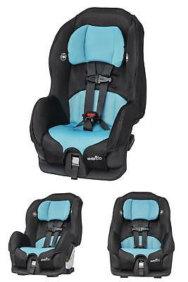 EVENFLO TRIBUTE LX Convertible Car Seat - Neptune New - $62.63 ...