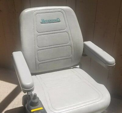 New Never Used Hoveround Mpv5 Power Chair Wheelchair Scooter & PRIDE MOBILITY Jazzy Power Chair ~ Runs/Drives Excellent ~ Batteries ...