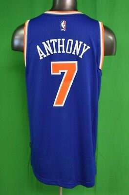... cheap adidas mens nba carmelo anthony new york knicks swingman jersey  nwt110 xl 5d7b6 292f9 556630dad