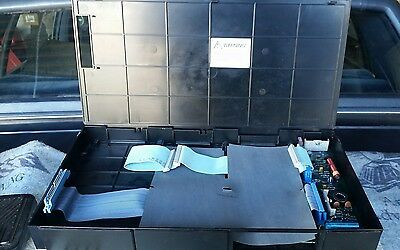 Motorola MSF 5000 Repeater expansion tray with power supply