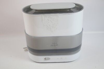 Philips AVENT 4-in-1 Electric Steam Sterilizer SCF286/05 - Preowned