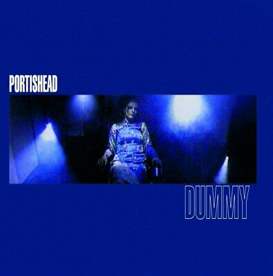 Portishead - Dummy - Vinyl Lp - New