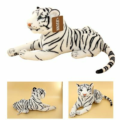 Giant Tiger Stuffed Animal Plush Soft Doll Toy Kids Cuddle Pillow
