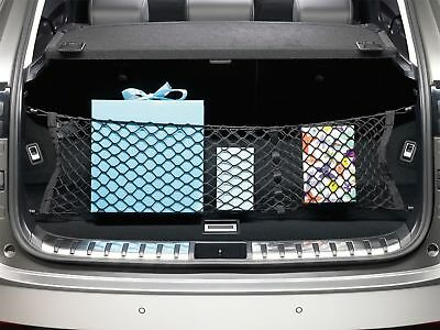 Genuine Lexus NX Verticle Cargo Net Storage 07/2014- onwards PZ434-X3341-ZA