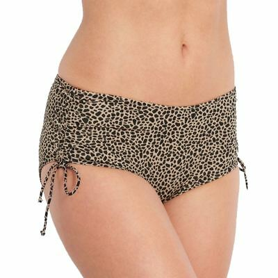 Fantasie Madagasca SHO FS5806 Adjustable Leg Short Bikini Brief
