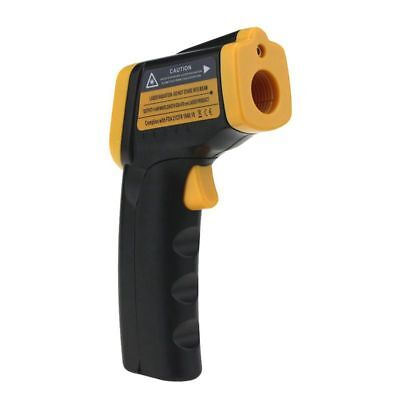 ANENG Temperature-Gun AN550A Handheld Digital Infrared Thermometer -58 Fahr Q8J6