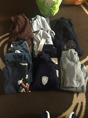 Boys Clothes Age 8 Years
