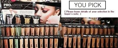 L.A. Girl Pro Conceal High Definition Concealer - FREE SHIPPING !!