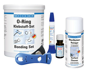 Nitrile O-Ring Kit - Make Your Own Industrial Grade O Ring Seals