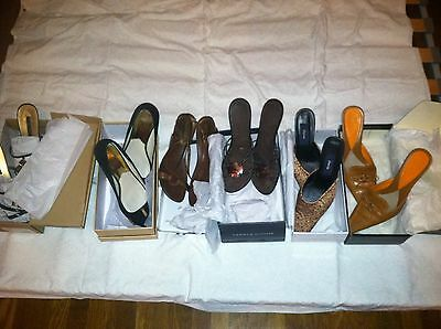 Lot of 6 size 10 Michael KORS casual shoes