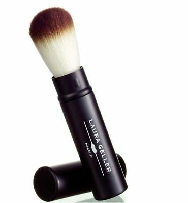 Laura Geller Retractable powder/foundation brush. Sealed item