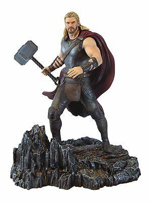 Diamond Select Marvel Galerie Thor Ragnarok Figur