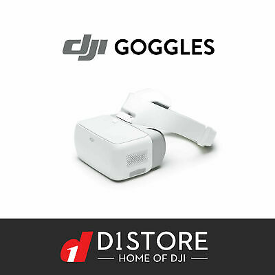 New DJI Goggles - Available Now   *** Australian Stock and Warranty***