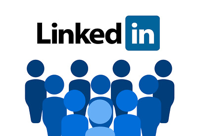 LINKEDIN FOLLOWERS & NON DROP & HQ & Cheapest & Instant