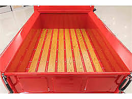 LATE 1950-1956 Ford pickup / Ford truck BED FLOOR KIT COMPLETE.