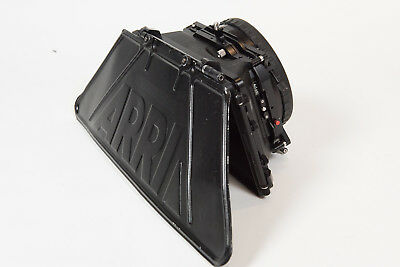 Arri MMB-1 4x5.650 2 Stage Matte Box with Top Flag and Extras - MatteBox