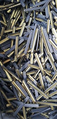 Surplus  5.56 / .223 Usgi 25 Pack  Stripper Clips  Unloaded Once Great Condition