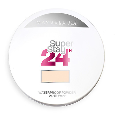 GEMEY MAYBELLINE - Poudre SUPERSTAY 24H