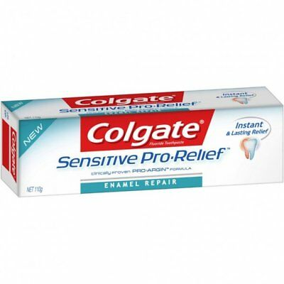 COLGATE - Dentifrice Sensitive Pro-Relief - Email Repair