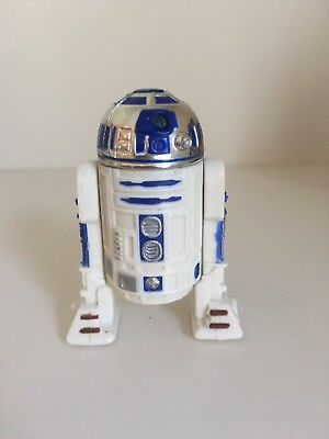 Star Wars The Power of the Force R2D2 Action Figure with Retract Leg 1995 Kenner