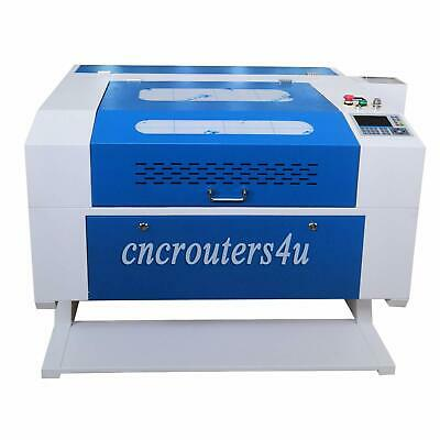 RECI 100W CO2 Laser Engraver and Cutting Machine With CE FDA USB Port