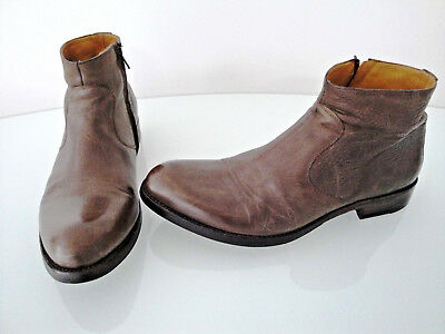 JEAN BAPTISTE RAUTUREAU HOMME Taille Taille Taille 44 Boots Bottines  Chaussures 357d7e 265c5b1e6dce