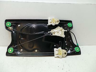Land Rover Discovery 3 2004 - 2010 Left Front Electric Window Regulator & Motor