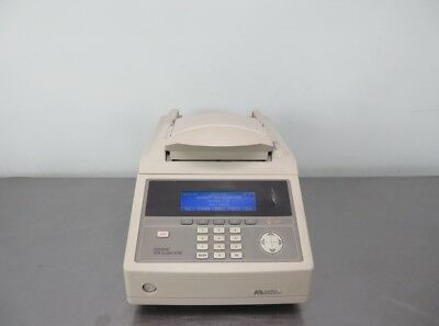 ABI Applied Biosystems Geneamp PCR System 9700 with Dual 96 Well Block