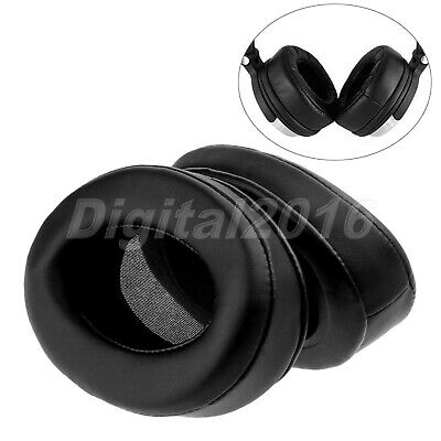 2pcs Replacement Ear Pads Cushion Foam Earpads For Brainwavz HM5 HM 5 Headphones