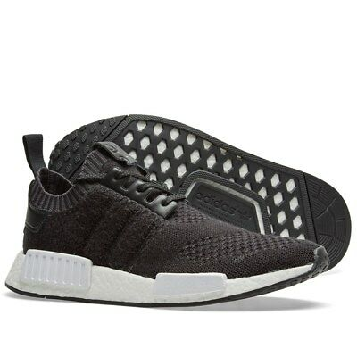 19d4d2027bb36 adidas Consortium NMD R1 AMa Maniere x Invincible Running Shoes USA CM7879  DS