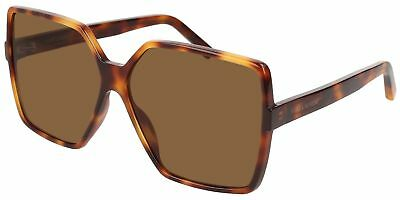 Yves Saint Laurent Women/'s Havana Sunglasses YSL SL 36 919 55-16-140