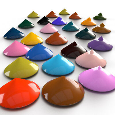 #UK Color Ceramic Earthenware Glazes 2 up to 380g Cone 06-04 free shipping